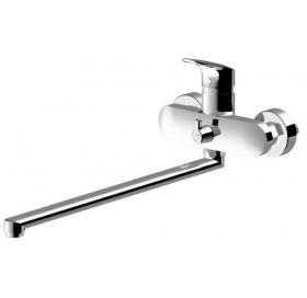 Смеситель для ванны и душа AM.PM Like F8090000
