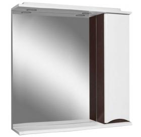 Зеркальный шкафчик с подсветкой AM.PM Like 80 M80MCR0801VF38 правый