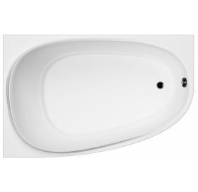 Ванна акриловая AM.PM Like 170х110 W80A-170L110W-A левая