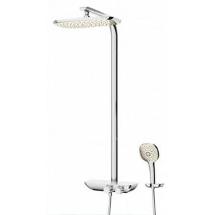 Душевая система с термостатом AM.PM Sensation ShowerSpot F0730000