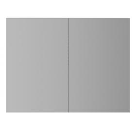 Зеркальный шкафчик AM.PM Spirit 60 M70MCL0600WG38 левый