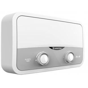 Электрический проточный водонагреватель Ariston AURES S 3.5 COM PL 3520010