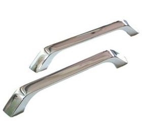 Ручки для ванны Blb EUROPE алюминий