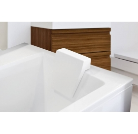 Подголовник MODERN белый для ванны BESCO PMD PIRAMIDA Talia, NAVARA26839