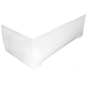 Комплект панелей для ванны Besco PMD Piramida Majka Nova 120x70, фронтальная и боковая, 00000008432