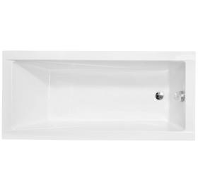 Ванна акриловая BESCO Modern 120х70 NAVARA03328