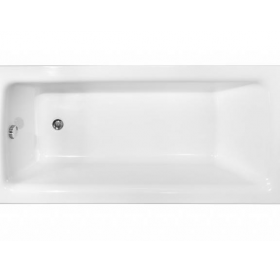 Ванна акриловая BESCO TALIA 150х70 00000006770