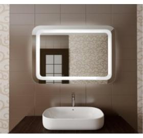 Зеркало  Bliss 50x100 см с LED подсветкой BL550100