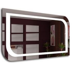 Зеркало  Bliss 50x100 см с LED подсветкой BL650100