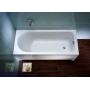 Ванна Colombo ACCENT 150 X 70 прямоугольная с ножками SN7