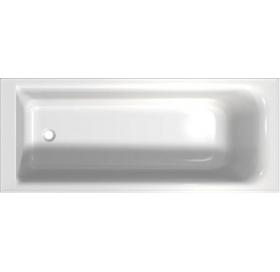 Ванна Colombo FORTUNA 150 X 70 прямоугольная с ножками SN0