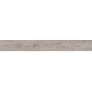 Плитка напольная Cerrad Acero Bianco Rect 19,3х120,2