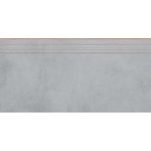 Ступень Cerrad Batista Marengo Engraved Stair 29.7x59.7
