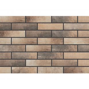 Плитка Cerrad Elewacja Loft Brick Masala 6,5х24,5