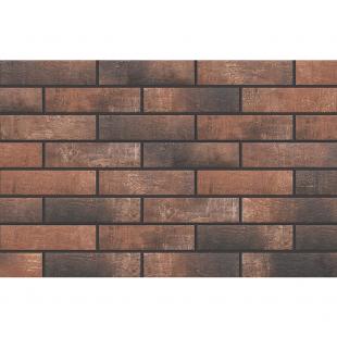 Плитка Cerrad Elewacja Loft Brick Chili 6,5х24,5