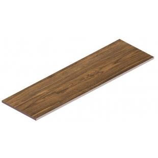 Плитка напольная Cerrad Ultima Brown 17,5х60