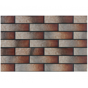 Плитка Cerrad Elewacja Rustico Alaska 6,5х24,5