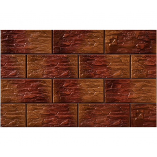 Плитка Cerrad Kamien Elewacyjny Cer 21 Koral 14,8х30