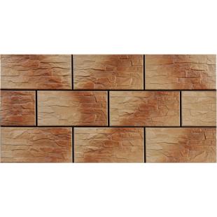 Плитка Cerrad Kamien Elewacyjny Cer 8 Mocca 14,8х30