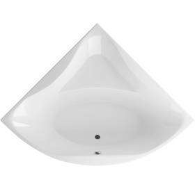 Ванна акриловая Excellent Glamour 140 WAEX.GLA14WH