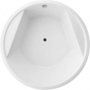 Ванна круглая Excellent Great Arc 160 WAEX.GRE16WH