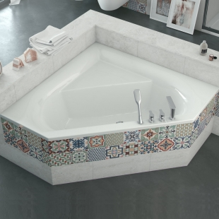 Ванна акриловая Excellent Supreme 150 WAEX.SUP15WH