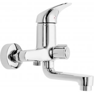 Смеситель для ванны FERRO ONE (BFO1A)