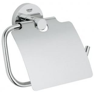 Держатель для туалетной бумаги GROHE ESSENTIALS, 40367001