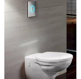 Кнопка смыва для инсталляции Grohe NOVA COSMOPOLITAN Light 38809000, хром