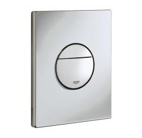 Кнопка смыва для инсталляции Grohe Nova Cosmopolitan, мат. хром, 38765P00