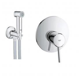Гигиенический душ Grohe Concetto 26332007
