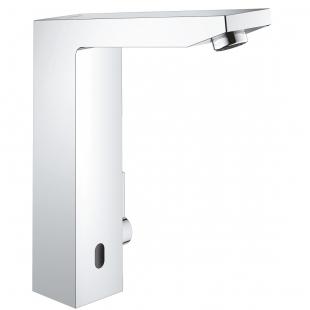 Инфракрасный смеситель для раковины Grohe Eurocube E 36441000