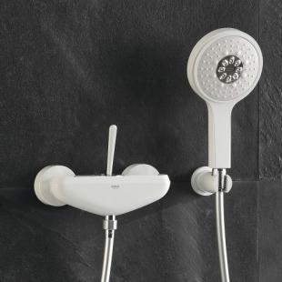 Смеситель для душa Grohe Eurodisc Joy 23430LS0