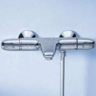 Термостат для ванны Grohe Grohtherm 1000, 34155003