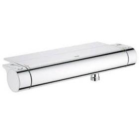 Смеситель-термостат для ванны, DN 15 Grohe GROHTHERM 2000 NEW, хром, 34195001
