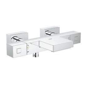 Смеситель-термостат для ванны DN 15 Grohe GROHTHERM  Cube 34497000