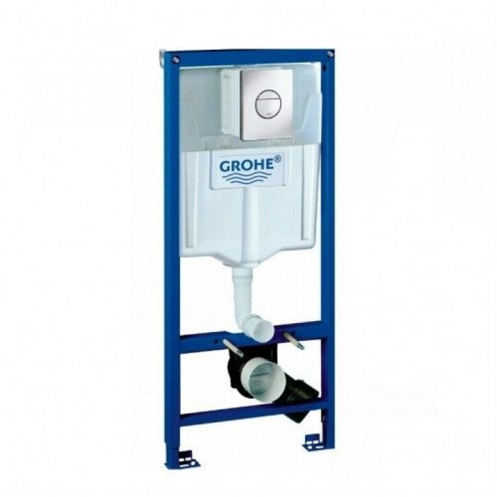 Инсталляция Grohe Rapid SL, 38860000