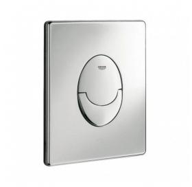 Комплект: Инсталляционная система Grohe + подвесной унитаз Duravit D-code, с крышкой, 387220A1
