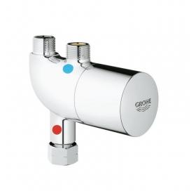 Термостат для раковины Grohe Grohtherm Micro, 34487000