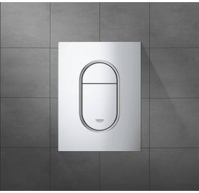Кнопка смыва для инсталляции Grohe Arena Cosmopolitan, 37624000