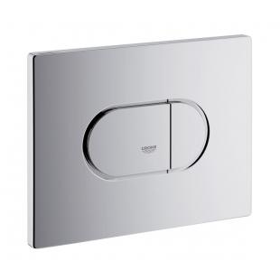 Кнопка смыва для инсталляции Grohe ARENA Cosmopolitan 38858000, хром
