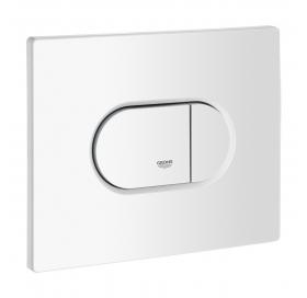 Кнопка смыва для инсталляции Grohe ARENA Cosmopolitan 38858SH0, альпин-белый