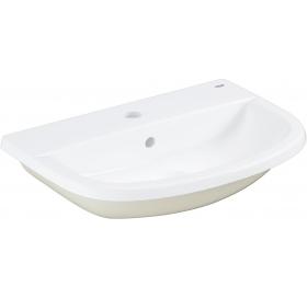 Раковина Grohe Bau Ceramic 55 39422000