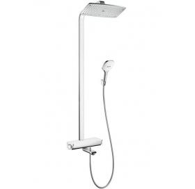 Набор для комплектации душа HANSGROHE Raindance Select S 360 Showerpipe Душевая система с Термостато
