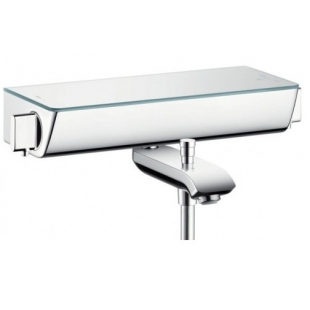 Смеситель-термостат Hansgrohe Ecostat  Select  для ванны 13141000