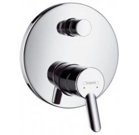 Смеситель для ванны однорычажный Focus S 31743000