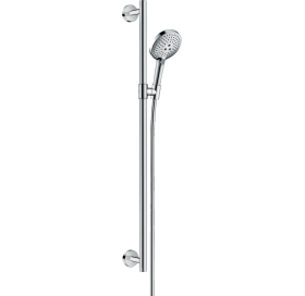 Душевой набор Hansgrohe Raindance Select S 120 3jet 90см EcoSmart 9 л/мин 26323000