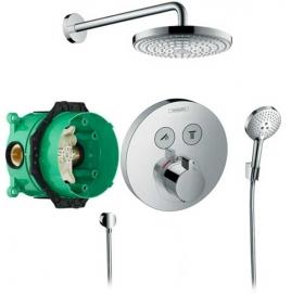 Набор для комплектации душа  HANSGROHE ShowerSet Raindance Select S/ShowerSelect S Душевой набор (ве