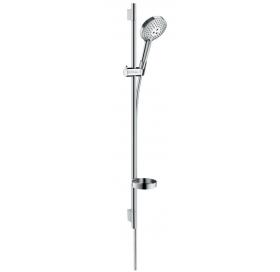 Душевой гарнитур Hansgrohe Raindance Select S 3jet P, 27667000