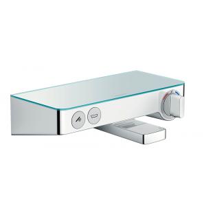 Смеситель-термостат для ванны и душа Hansgrohe ShowerTablet Select 300, 13151000